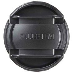 FujiFilm FLCP-62 II Front Lens Cap (6mm) - GFX series