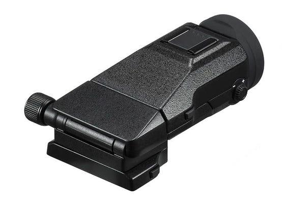 FujiFilm EVF-TL1 Tilt Adaptor - GFX 50s series