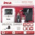 Inca Universal USB Charger