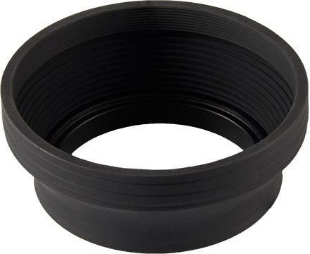 ProMaster Rubber 58mm Lens Hood (N)