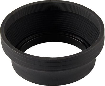 ProMaster Rubber 55mm Lens Hood (N)