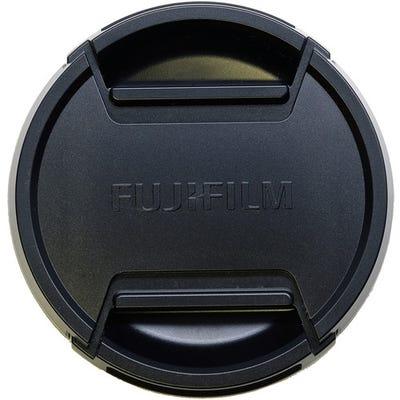 Fujifilm FLCP-77 Front Lens Cap (77mm) - GFX series