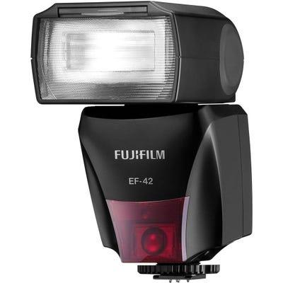 Fujifilm X100 TTL Flash EF-42