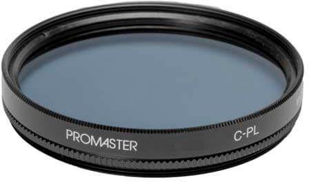 ProMaster Circular Polariser Standard 62mm Filter