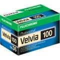 Fujifilm Fujichrome Velvia 100 35mm 36 Exposure - Pro Colour Transparency Film