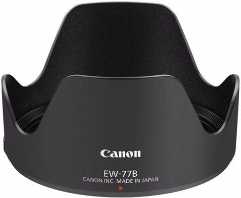 Canon EW77B Lens Hood