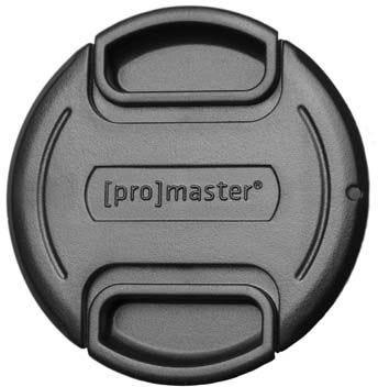 ProMaster Professional 52mm Lens Cap