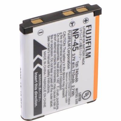 Fujifilm NP45S Battery