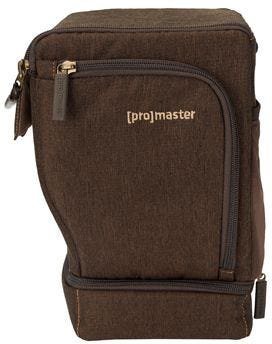 ProMaster Cityscape 25 Hazelnut Brown Holster Sling Bag