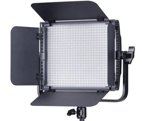 Phottix Kali 600 - Video LED Light Panel 242x191x42mm