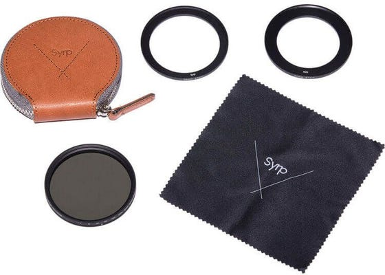 Syrp Variable ND Filter Kit - 82mm Large