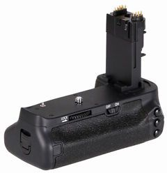 ProMaster Vertical Control Power Grip (N) - Canon EOS 6D Mark II