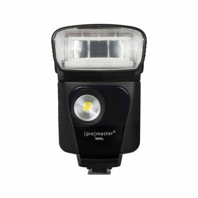 ProMaster 100SL Speedlight - Sony E
