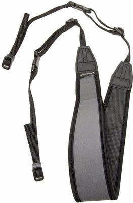 ProMaster Contour Neoprene Strap - Grey