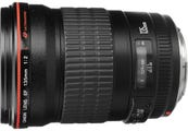 Canon EF 135mm f/2L USM Telephoto Lens