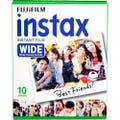 Fujifilm Instax Wide - Instant Film (10 Sheets)