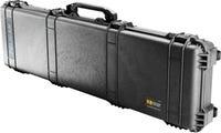 Pelican 1750 Black Weapons Case with Foam