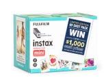 Fujifilm Instax Mini - Instant Film (80 Sheets)