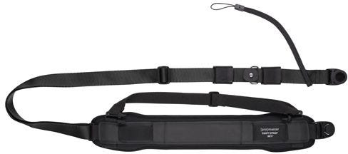 ProMaster Swift Sling Wide Strap 2 HD - Black