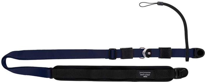 ProMaster Swift Sling Strap 2 - Blue