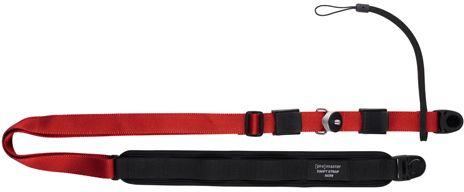 ProMaster Swift Sling Strap 2 - Red