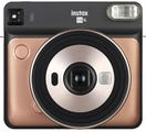 Fujifilm Instax Square SQ6 Instant Camera - Blush Gold