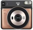 Fujifilm Instax Square SQ6 Instant Camera - Blush Gold