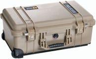 Pelican 1510 Desert Storm Case