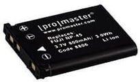 ProMaster Fujifilm NP-45 Battery