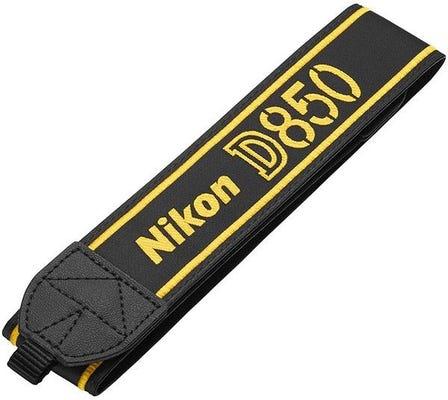 Nikon AN-DC18 Camera Strap - for D850