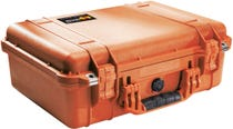 Pelican 1500 Orange Case
