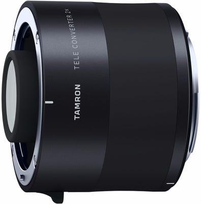 Tamron 2.0X Teleconverter Lens - Canon