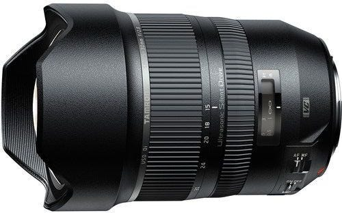 Tamron SP 15-30mm f/2.8 Di USD Lens - Sony (A-Mount)