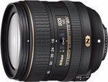 Nikon AF-S DX 16-80mm f/2.8-4E ED VR Lens
