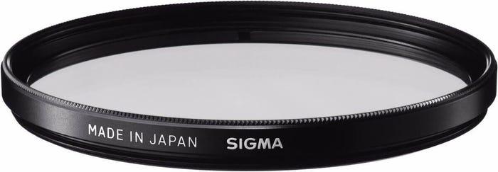 Sigma WR UV 105mm Filter