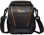 Lowepro Adventura SH100 II Black Case