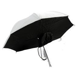 "ProMaster Umbrella Softbox - Shoot Through 40"""