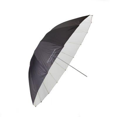 "ProMaster Professional Umbrella - Black/White 60"""
