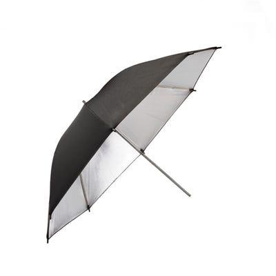 """ProMaster Professional Umbrella - Black/Silver 36"""""""