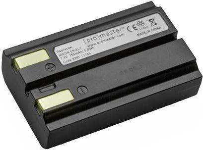 ProMaster Nikon EN-EL1 Battery