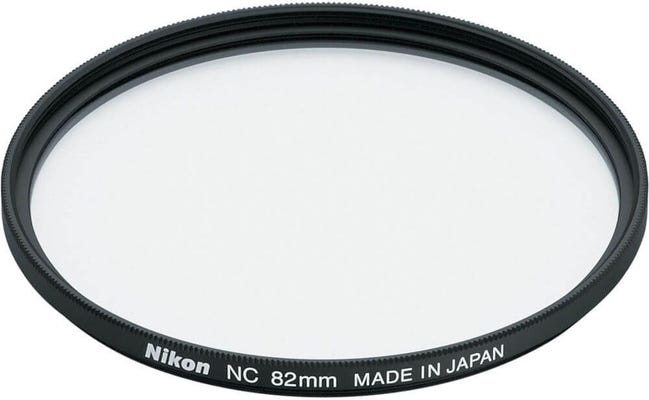Nikon 82mm Filter NC for AF-S 24-70mm f/2.8E ED VR Lens