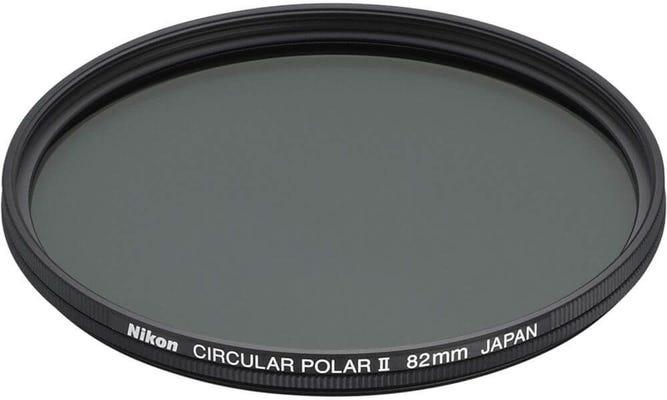 Nikon 82mm Polarizing Filter for AF-S 24-70mm f/2.8E ED VR