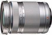 Olympus M.Zuiko 40-150mm f/4.0-5.6 R Silver Telephoto Lens