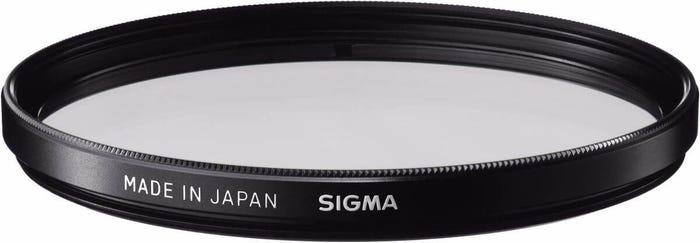 Sigma WR UV 95mm Filter