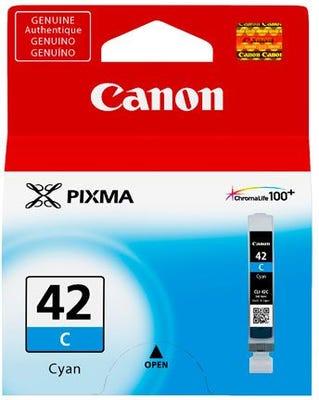 Canon CLI42C Cyan Ink Tank