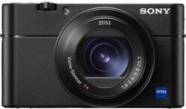 Sony Cybershot DSC-RX100 VA Digital Compact Camera