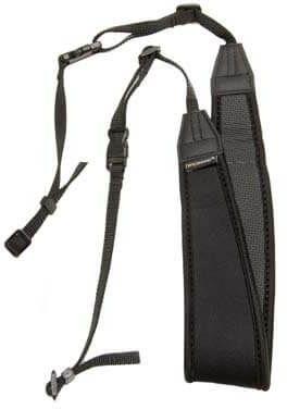 ProMaster Contour Neoprene Strap - Black