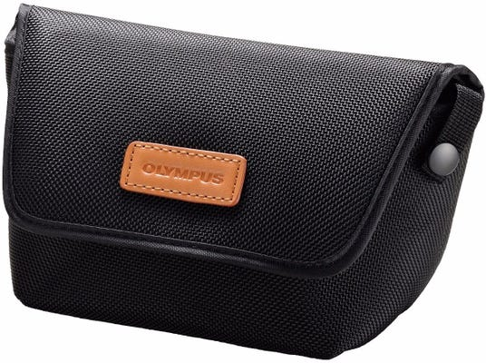 Olympus CS-50F Case - Black