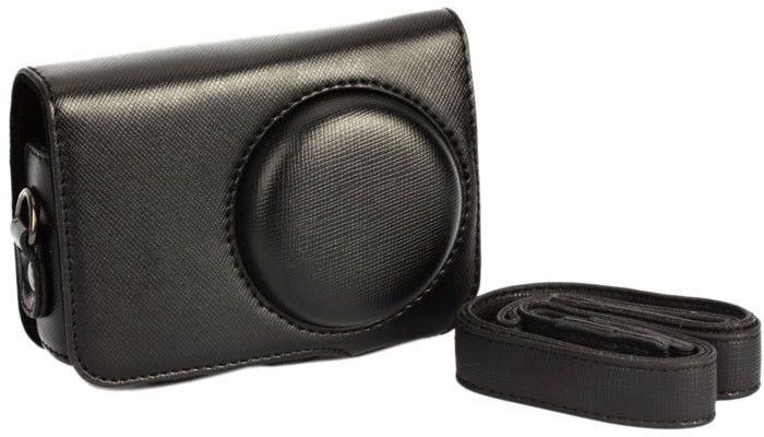 Nikon Coolpix P310 Leather Case