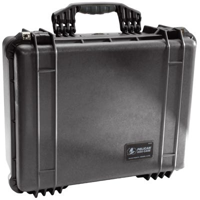 Pelican 1550 Black Case